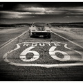 Centurion Meets Historic Route 66!